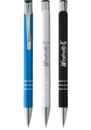 Customized Richmont Ballpoint Pens