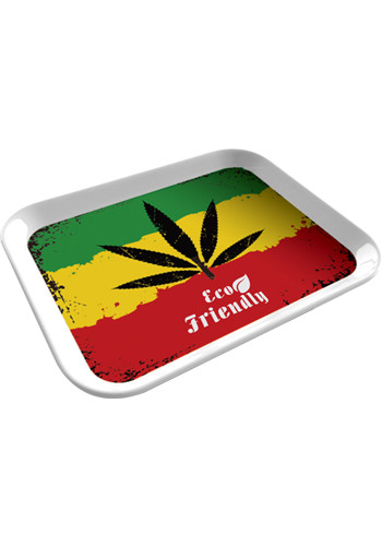 Personalized Rolling Trays