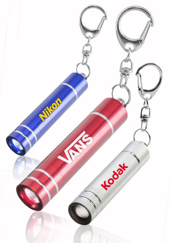 Lantern LED Key Chains