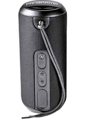 Rugged Fabric Waterproof Bluetooth Speakers   LE719844