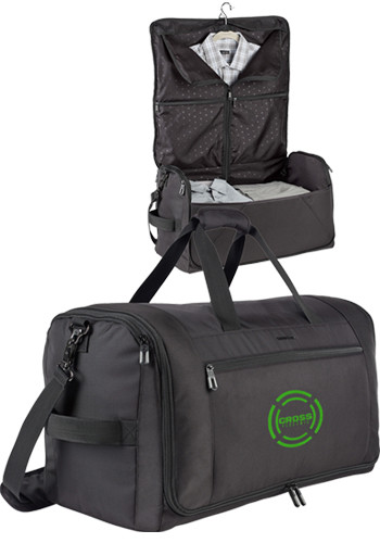 Samsonite Corporate Warrior Garment Duffel Bags | GL95082