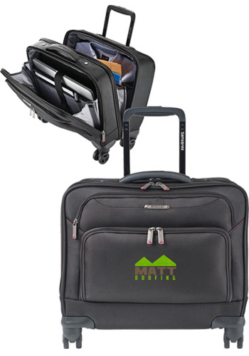 Wholesale Samsonite Xenon 3.0 Spinner Mobile Office