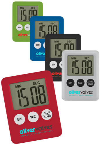 Magnetic Timers