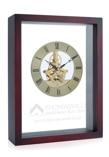 Shadow Box Clocks | X10548