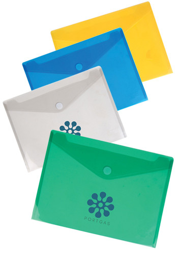 Customized Side Open Envelopes