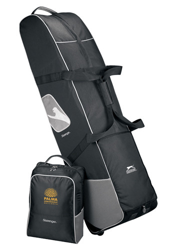 Slazenger Classic Golf Bag Covers