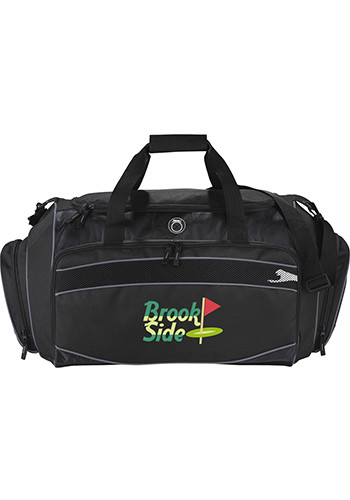 Customized Slazenger Competition 26 in. Duffle Bags