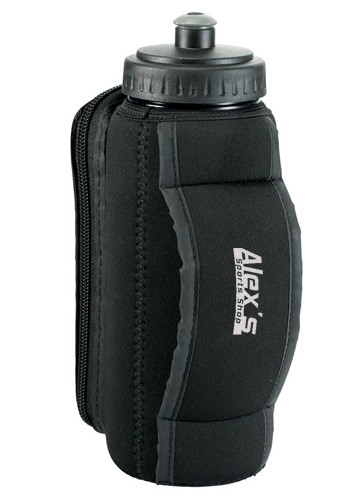 Slazenger Handheld Sport Bottles with Phone Holders | LE605054
