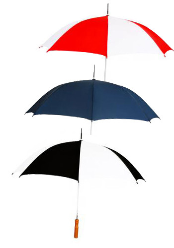 48-in. Sleek Umbrellas | RK20009