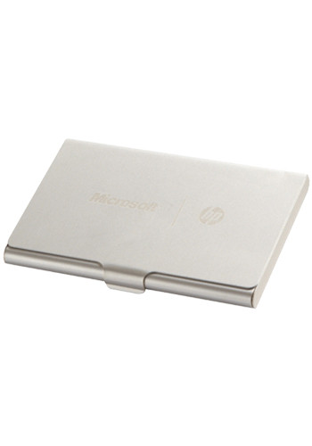 Personalized Slim Card Holders