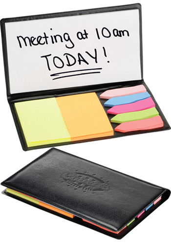 Slimline Sticky Memo Holders | SM3263