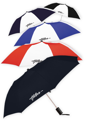 Miami Auto Folding Umbrellas | SM9542