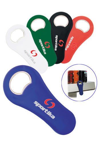 Rally Magnet Bottle Openers | SM9702