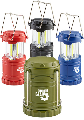 Personalized Small Collapsible Lanterns
