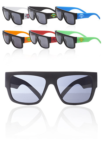 Promotional Sonoran Big Frame Sunglasses