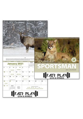 Southeast Sportsman Triumph Calendars   X11332