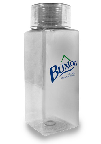 28 oz. Square Pet Bottles | MGSQB500