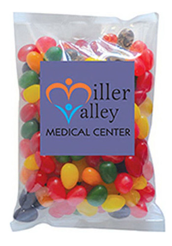 Standard Jelly Beans in Large Label Pack | MGBL4SJB