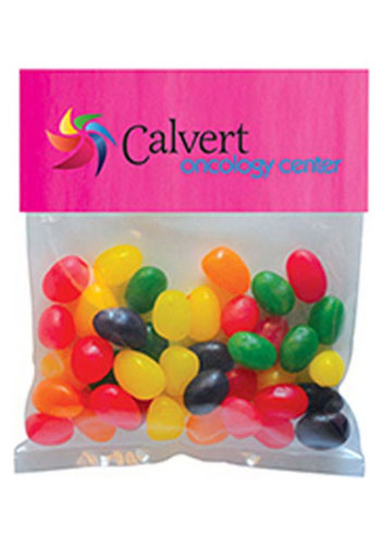 Standard Jelly Beans in Small Header Pack | MGBH2SJB