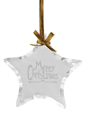 Star Jade Glass Ornaments | MGICX04