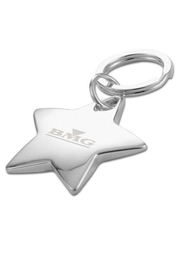 Star Keychains