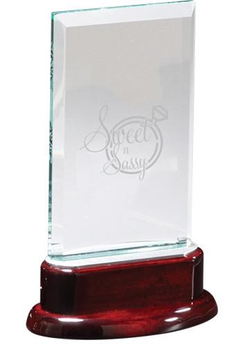 Statute Small Glass Awards | MBMIC2930