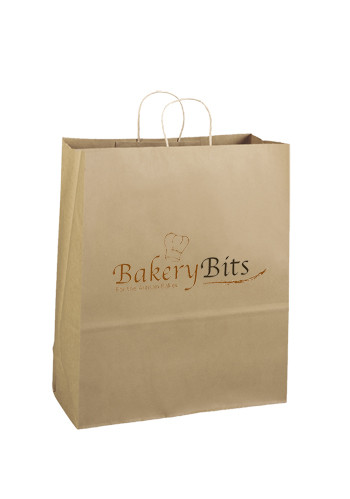 Eco Paper Bags