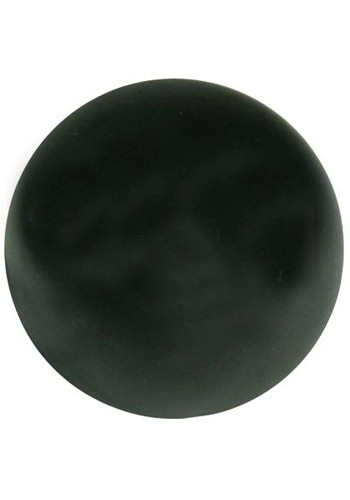 Stress Ball: Black