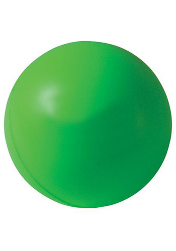 Stress Ball: Green
