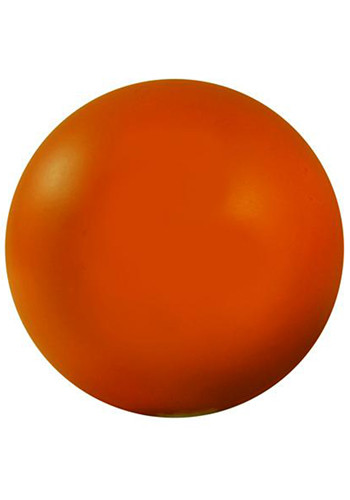 Stress Ball: Orange