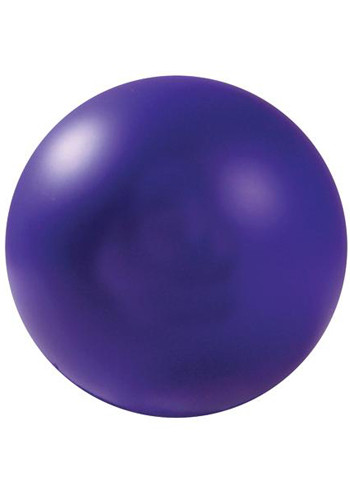 Stress Ball: Purple