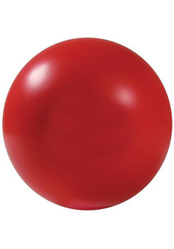 Stress Ball: Red
