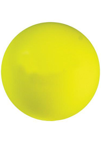 Stress Ball: Yellow