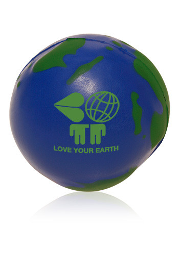 Earth Stress Balls