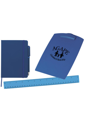 Promotional Student Home Schooling Kit
