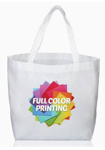 Sublimation Reusable Tote Bags