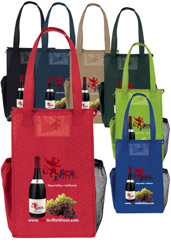 Promotional Insulated Bags - Custom Insulated Bags  dae3a5b5c08ab