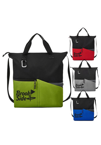 Synergy All-Purpose Totes | GL1586