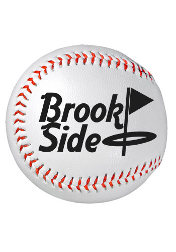 Promotional Synthetic Leather Cork Core Baseballs