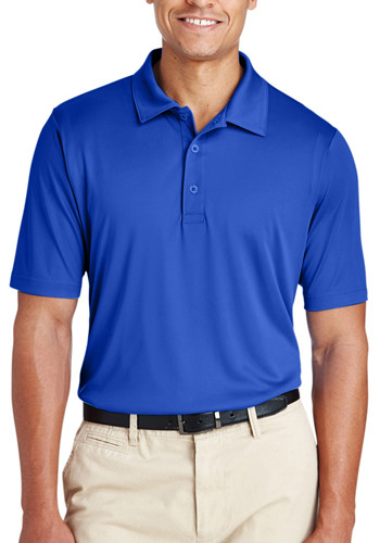 Team 365 Men's Zone Performance Polos | TT51