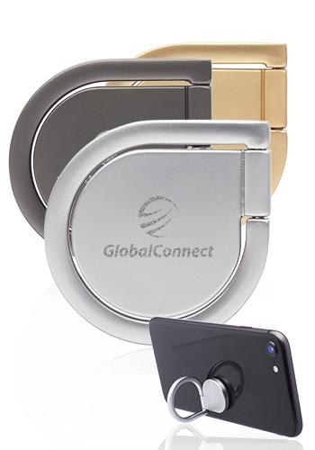 Teardrop Metal Cellphone Holders | XTTA009