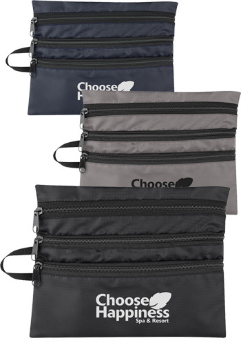 Tech Accessory Travel Bags | X20255