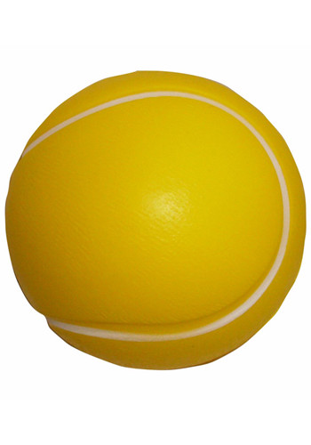 Tennis Ball Stress Balls | AL26325