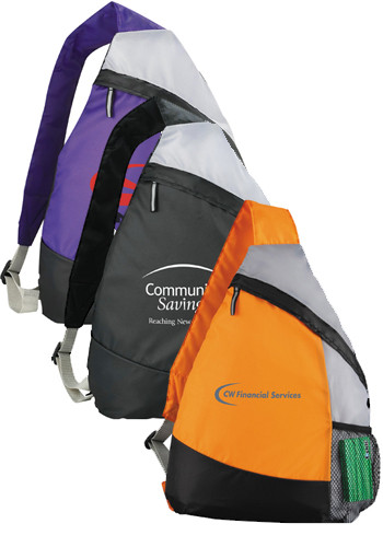 Wholesale Armada Sling Backpacks