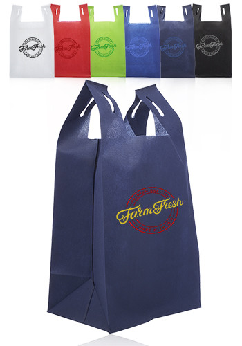 Custom Bodega Lightweight Reusable Tote Bags