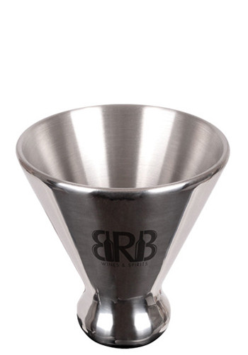 Bulk The Chill Stainless Steel Ice Martini Cups