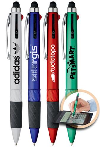 Fab Multi-Ink Stylus Pens | SM4851