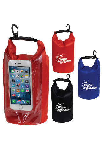 The Navagio 2.5 Liter Water Resistant Dry Bags   IV5094