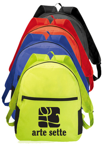 The Park City Non-Woven Backpacks | SM7382