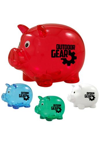 The Piggy Coin Banks   IL782
